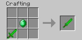Emerald Mod [1.7.2]