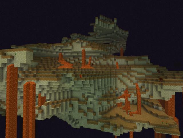 Hardcore Ender Expansion Mod [1.7.2] [1.6.4]