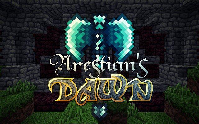Arestian's Dawn Fantasy RPG 1.8.9 [32x]