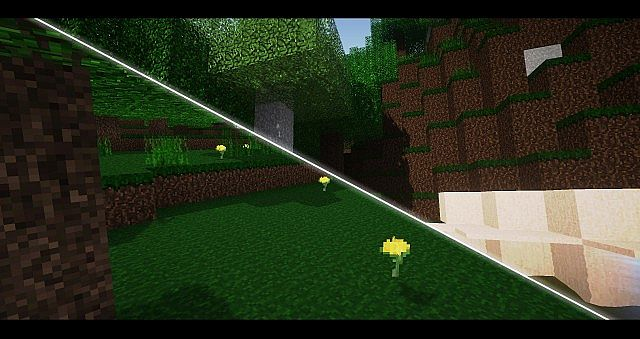 Arista32 Resource Pack 1.7.10/1.7.2/1.6.4 [32x]