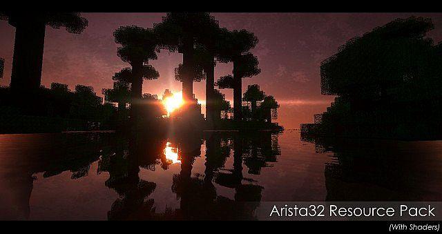 Arista32-resource-pack