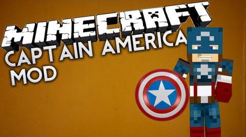 Captain America 1.8/1.7.10
