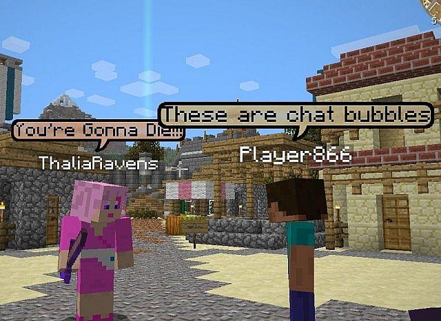 Chat-Bubbles-Mod-1