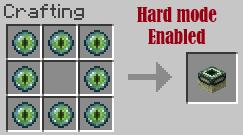 Craftable End Portal Mod [1.7.2]