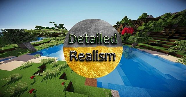 Detailed-realism-pack