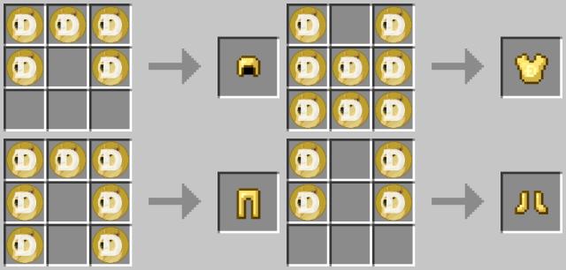 Doge Mod [1.7.2] [1.6.4]