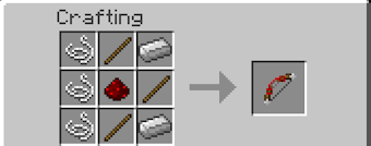 Explosive Bow