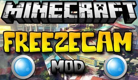 FreezeCam 1.7.10/1.7.2