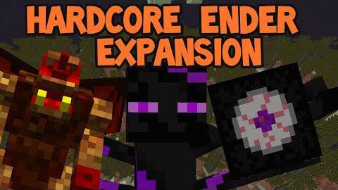 Hardcore-Ender-Expansion-Mod