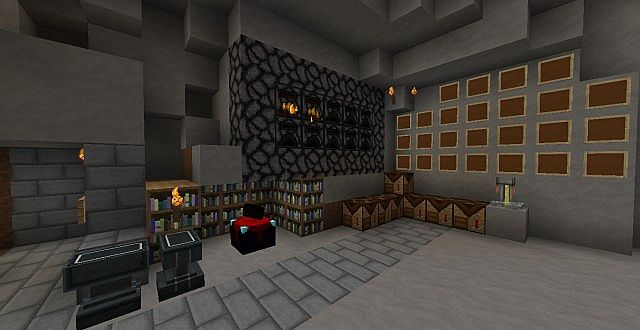 JoeCraft Smooth Realism Resource Pack 1.7.9/1.7.2 [32x]