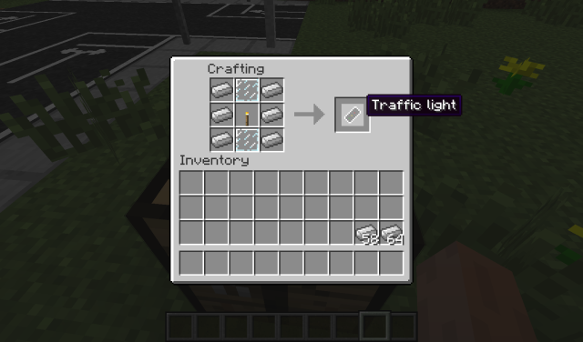 Lamps-And-Traffic-Lights-Mod-Recipes