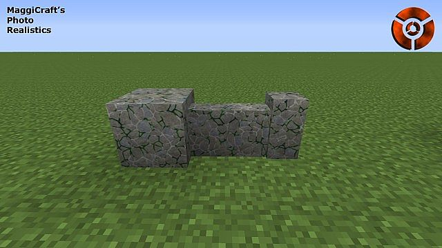 MaggiCraft's Photo Realistic Resource Pack 1.7.9/1.7.2 [64x,128x]