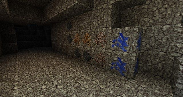 Modern Craft HD Resource Pack 1.7.9/1.7.2 [256x]