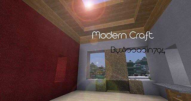 Modern-craft-hd-pack