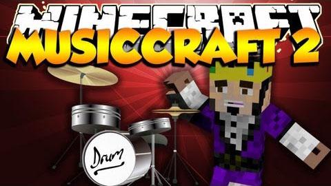 MusicCraft-Mod
