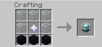 Nether Star Mod [1.7.2]