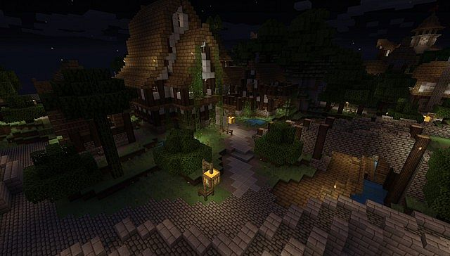 Persistence [1.11.2] [1.10.2] [1.9.4] (128x)