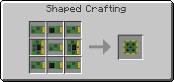 Halocraft Mod 1.7.10/1.6.4/1.5.2
