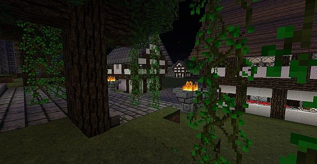 Pro's Medieval Resource Pack 1.7.9/1.7.2 [32x]