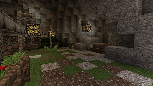 Realm of Idnaya Resource Pack 1.7.9/1.7.2 [32x]