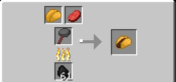 Still Hungry Mod [1.7.2] [1.6.4]