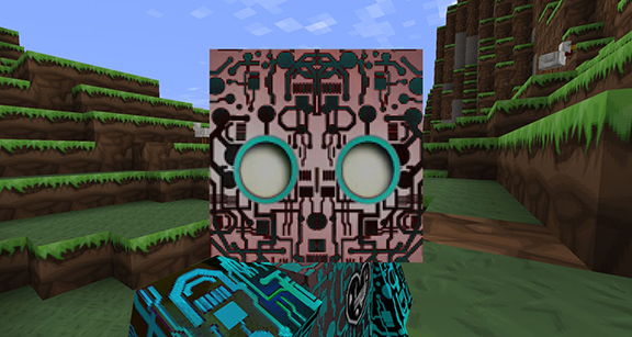 Spiffy360-Mod-minecraft