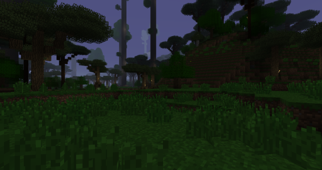 The Twilight Forest [1.7.10] [1.6.4] [1.5.2]