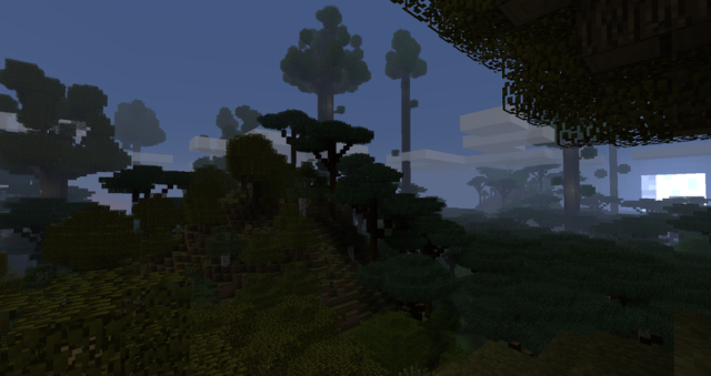 The Twilight Forest [1.12.2] [1.7.10] [1.6.4] [1.5.2]