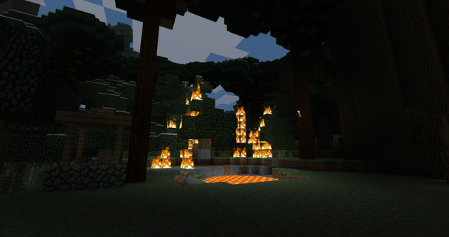 The Twilight Forest [1.12.2] [1.7.10]
