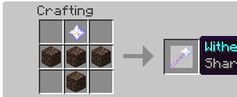 Wither Staff