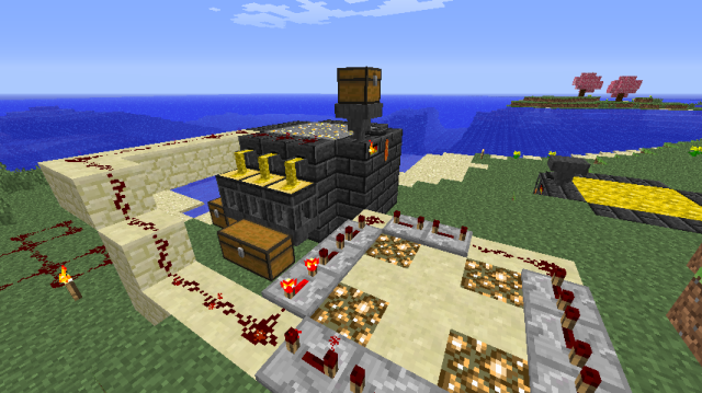 Tinkers Construct [1.12.2] [1.11.2] [1.10.2] [1.9.4]
