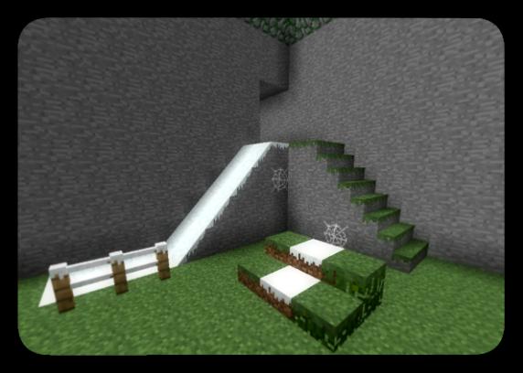 Carpenter's Blocks 1.7.10/1.7.2