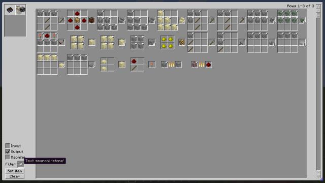 CraftGuide [1.10.2] [1.9.4] [1.8.9] [1.7.10]
