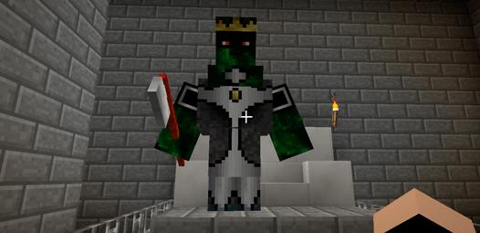Magic Crusade RPG Mods [1.7.2]