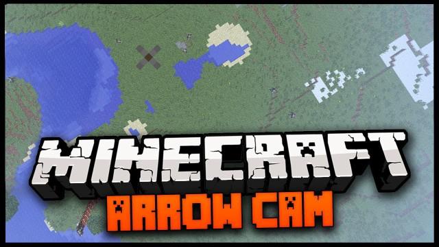 Arrow Cam [1.11] [1.10.2] [1.9.4] [1.8.9]