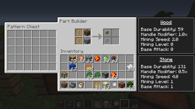 Tinkers' Construct [1.12.2] [1.11.2] [1.10.2] [1.9.4]