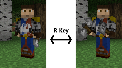 Mine & Blade: Battlegear 2 [1.8.9] [1.7.10]