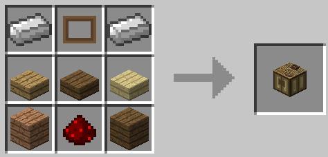 BiblioCraft [1.8.9] [1.7.10] [1.6.4]