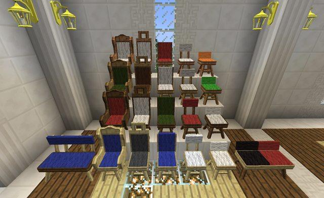 BiblioCraft [1.10.2] [1.9.4] [1.8.9] [1.7.10]