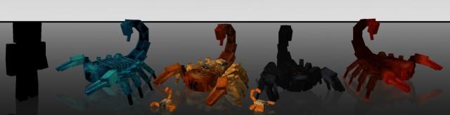 Mo' Creatures [1.12.2] [1.10.2] [1.8.9] [1.7.10]