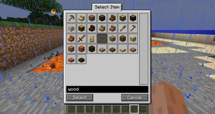 Custom Stuff 3 [1.11.2] [1.10.2] [1.8.9] [1.7.10]