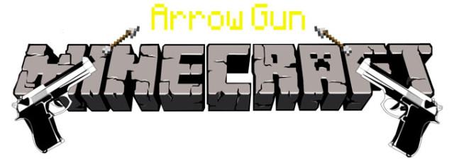 Arrow-Gun-Mod