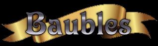 Baubles [1.12.2] [1.11.2] [1.10.2] [1.7.10]