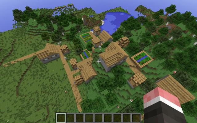 Mo' Villages [1.11] [1.10.2] [1.9.4] [1.7.10]