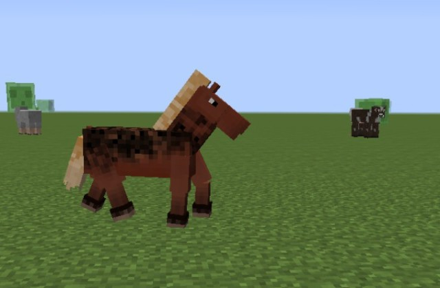 Better-Horses-Mod-2
