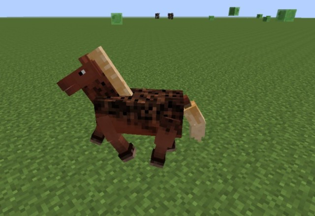 Better-Horses-Mod-4