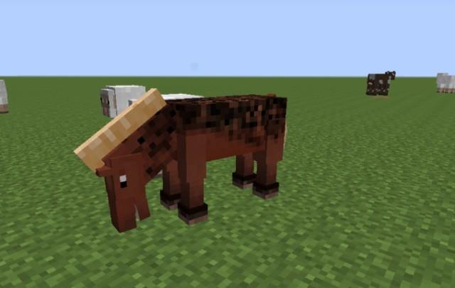 Better-Horses-Mod-6