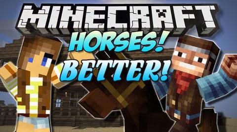 Better-Horses-Mod