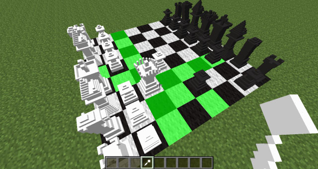 MineChess-Mod-2