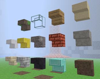 Super Slopes Mod 1.7.10/1.7.2